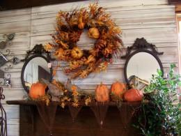 Őszi dekárció
