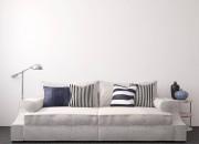 Modern nappali