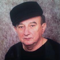 Telek Béla festőművész, tanár