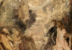 Rubens - All Saints