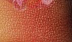 Bőr hatású laminálás