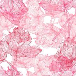 rozsa-lenyomatok-tapeta