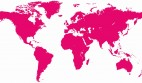 WMWSV0001411-falmatirca-vilagterkep-pink