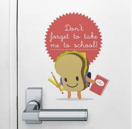 school-breakfast-sticker-aranż