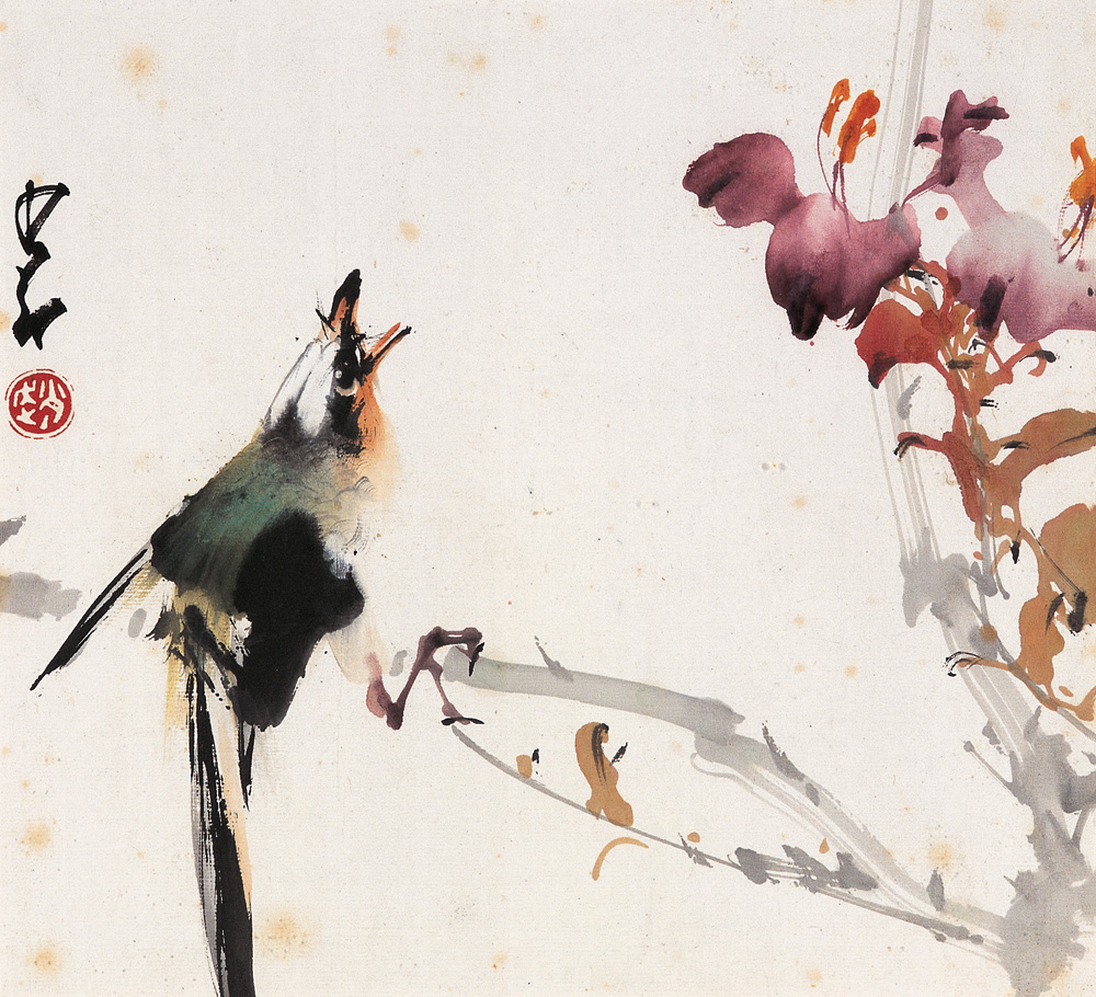 zhao_shao-ang_flower_and_bird