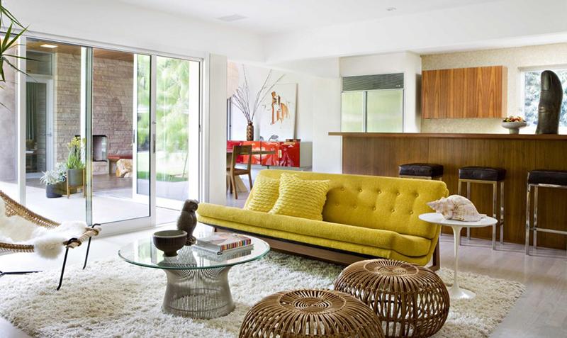 Mid-Century-Modern-Interior-Design
