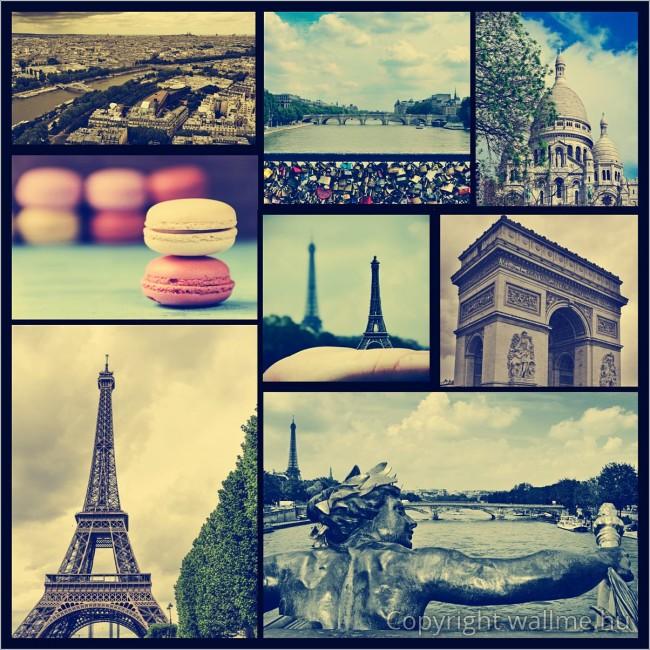 Párizsi életképek