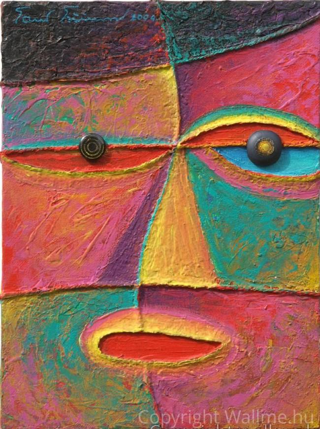 Absztrakt arc