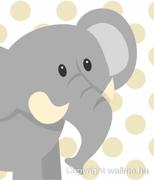 Aranyos Elefánt
