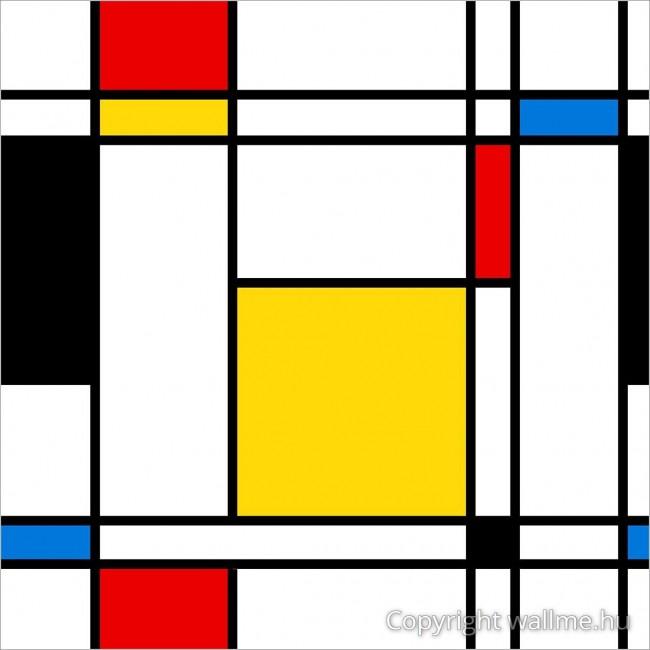 Geometrikus alkotás