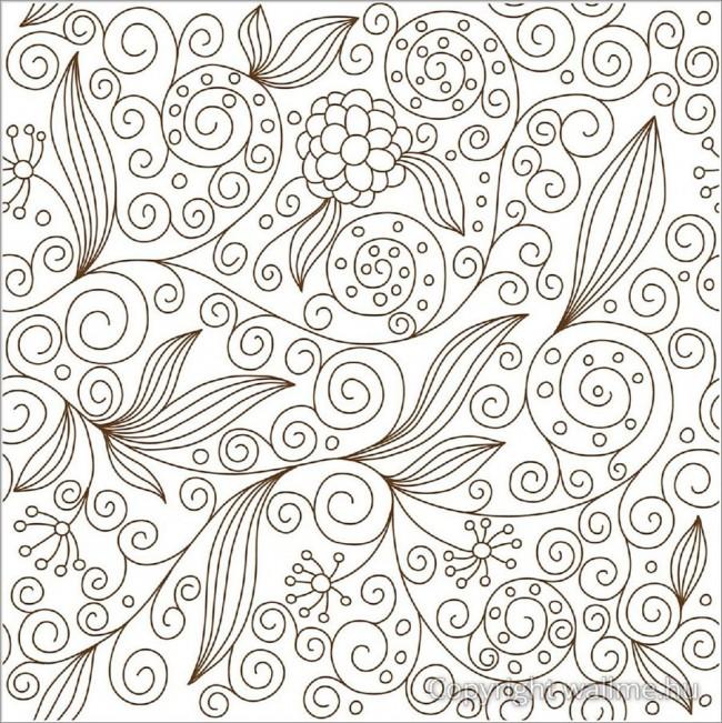 Vékony ornamentika