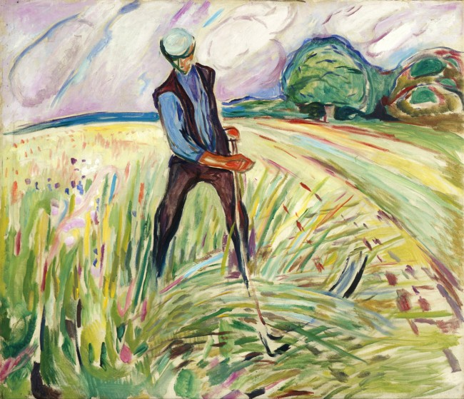 Munch - The Haymaker
