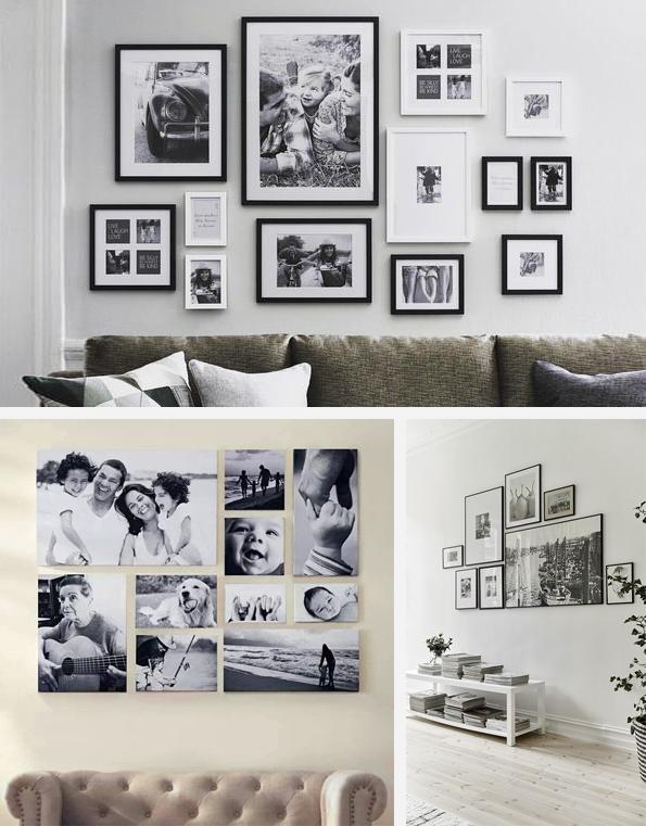 fekete fehér kontrasztja_montázs