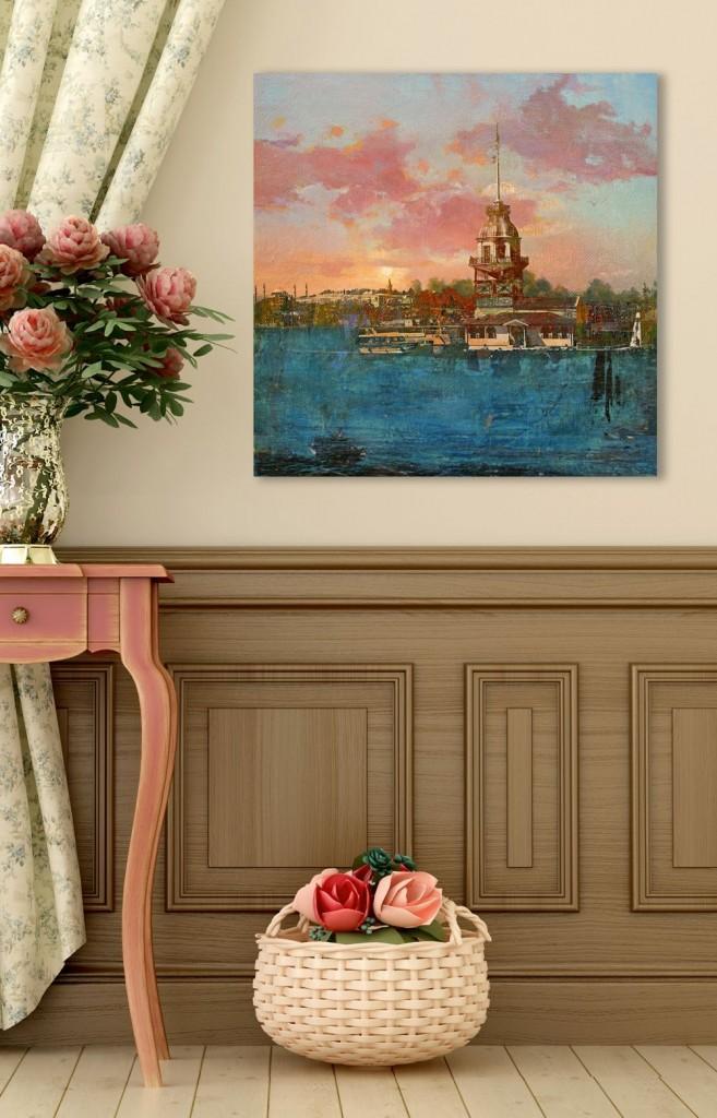 WMDAS0054-festmenyek-isztambul-szoba